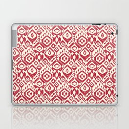 lezat red Laptop & iPad Skin