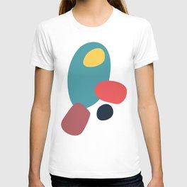 Abstract No.19 T-shirt