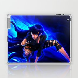hinata hyuga Laptop & iPad Skin
