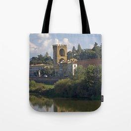 ARNORIVER Tote Bag
