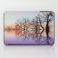 skyline iPad Cases featuring Skyline by Shalisa Photography