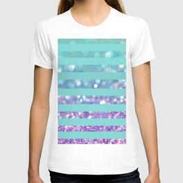 Tango Frost Stripes T-shirt