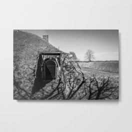 Home Sweet Home? Metal Print