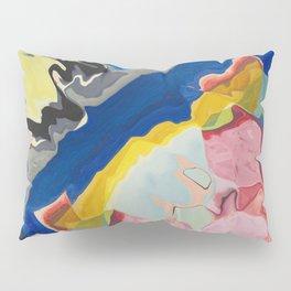 Color Milkshake Pillow Sham