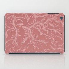 Ferning - Dusty Rose iPad Case