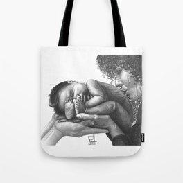 Wonder of Life  Tote Bag