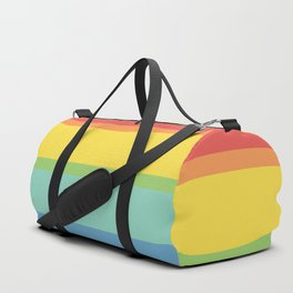 I Smell Like Rainbows Duffle Bag