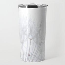 Dandelion * make a wish Travel Mug