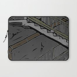 Back street Laptop Sleeve