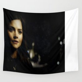 Stars Fall to Dust Wall Tapestry
