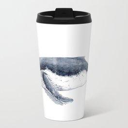 Humpback whale (Megaptera novaeangliae) Travel Mug