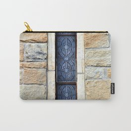 Church Window Carry-All Pouch