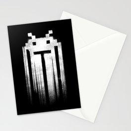 Space Punisher I Stationery Cards