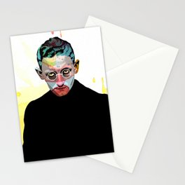 mugshots 02 Stationery Cards