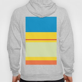 Colours of Marge Hoody