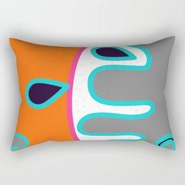 Spring's Joy Rectangular Pillow