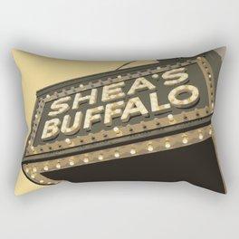 SHEA'S SIGNAGE Rectangular Pillow