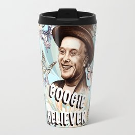 Mark Boogie Believer Travel Mug