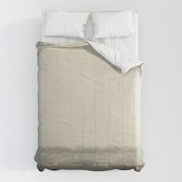 """Pickled cream"" Comforters"