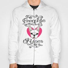 Frenchie Kisses Hoody