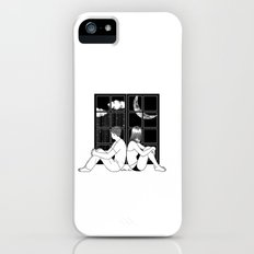 Nothing in Common Slim Case iPhone (5, 5s)