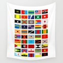 SH as flags by lishoffs