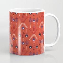 Flora Nativa Coffee Mug