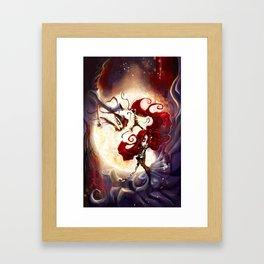 God Machine Volume 1 Framed Art Print