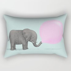 Jumbo Bubble Rectangular Pillow