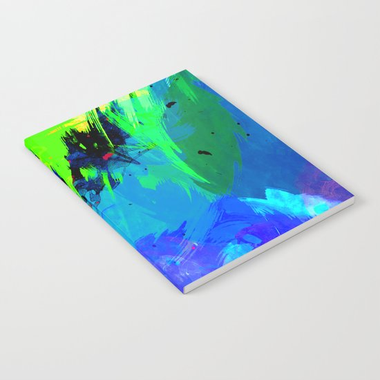 TROPICALIA II Notebook