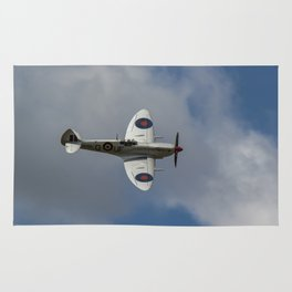 The Fly Past Rug