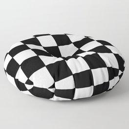 Chess Floor Pillow