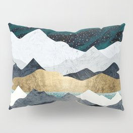 Ocean Stars Pillow Sham