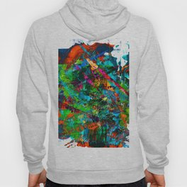 Andromeda Cutting Board Hoody