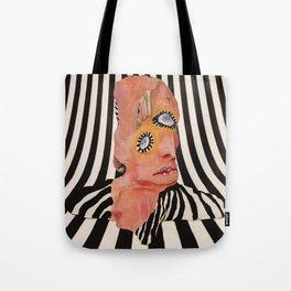 Melophobia Tote Bag