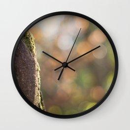 Magic Light Show Wall Clock