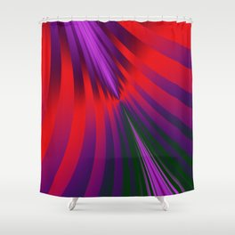 design for curtains and more -103- Shower Curtain