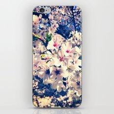 Cherry Blossom iPhone Skin
