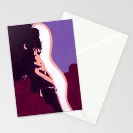 Resurrection of Love - Birth Stationery Cards