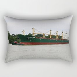 Pochards Rectangular Pillow