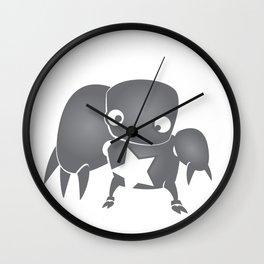 minima - slowbot 003 Wall Clock