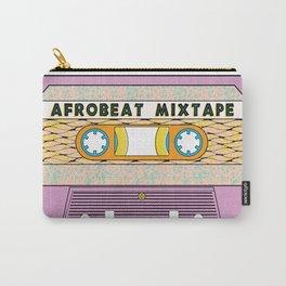 AFROBEAT MIXTAPE Carry-All Pouch