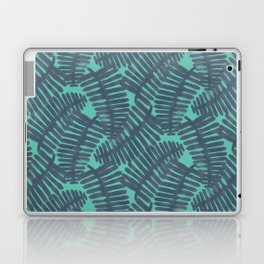 Everything Summer - Leaf Love Laptop & iPad Skin