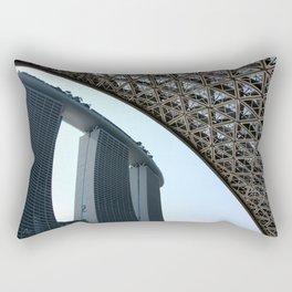 Singapore 02 Rectangular Pillow