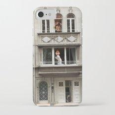 Three Rooms iPhone 7 Slim Case
