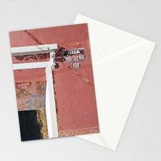 Rua 139 Stationery Cards
