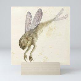 Serra Exercitus Mini Art Print