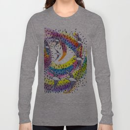 Spin and Spin Long Sleeve T-shirt