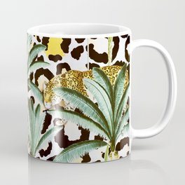 Jungle prowl Coffee Mug