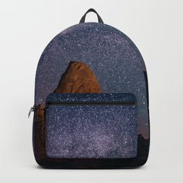 Arches National Park Panorama Backpack